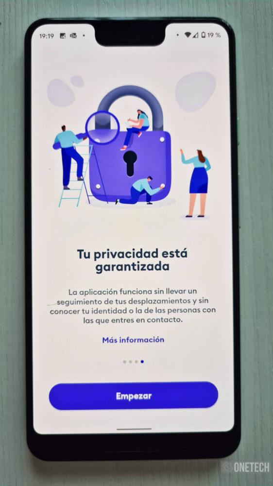 Immuni, la primera aplicación en usar el sistema de Notificaciones Covid19 de Google y Apple 9