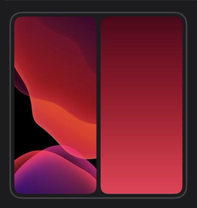 Apple podría preparar un iPhone plegable al estilo