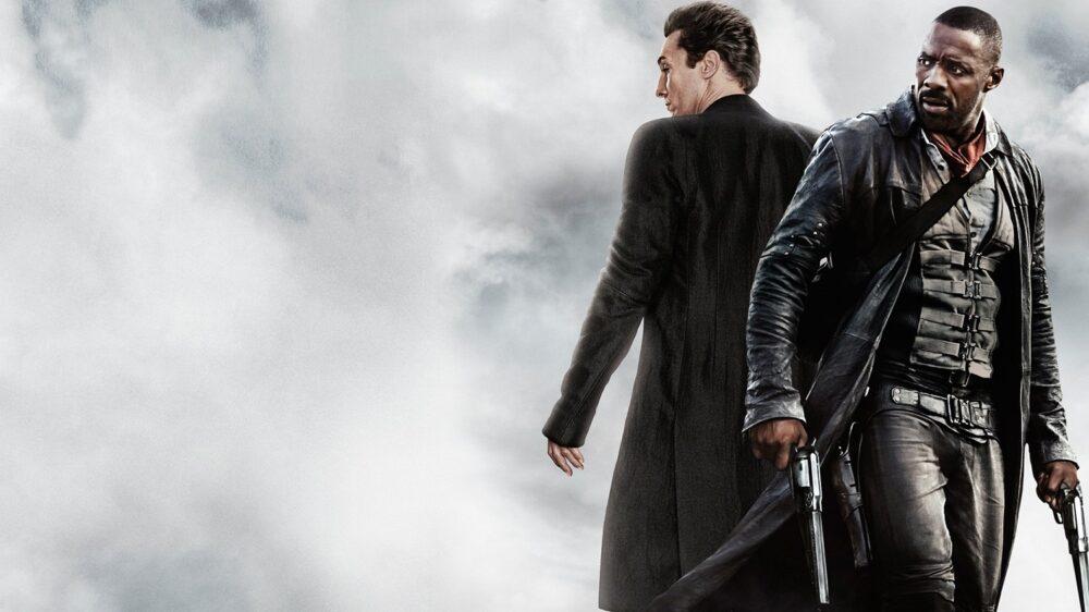 Próximos estrenos HBO - la torre oscura