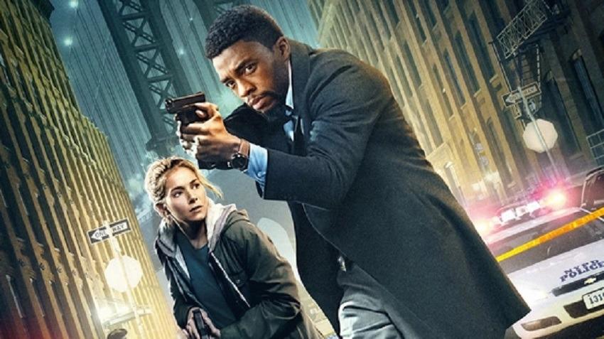 Próximos estrenos en Filmin - Manhattan sin salida