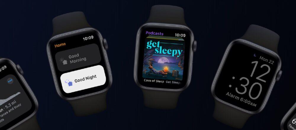 watchOS 7 viene con nuevas opciones de personalización y funciones de salud para el Apple Watch 3