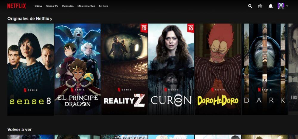 Todos los estrenos de Netflix del 15 al 21 de Junio