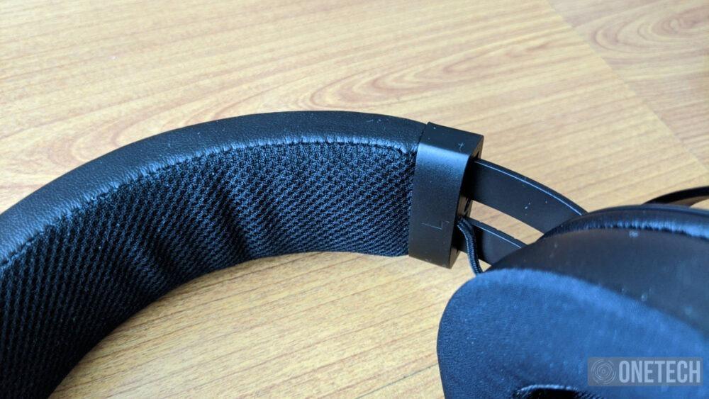 Razer Kraken Ultimate con THX Spatial Audio y micrófono con cancelación de ruido, lo analizamos a fondo 4