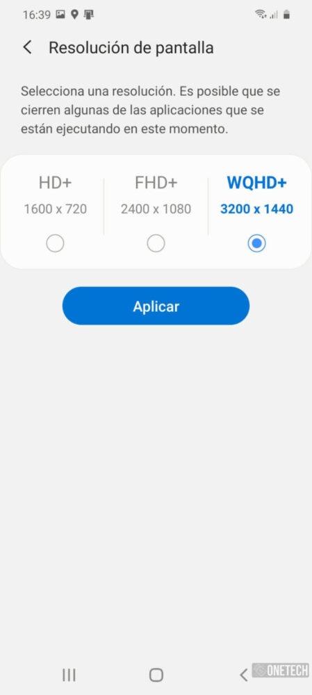 Samsung Galaxy S20 5G, el más pequeño de la serie puede ser el smartphone que esperabas 30