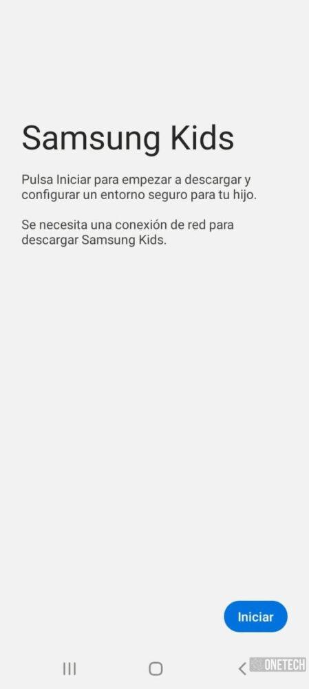 Samsung Galaxy S20 5G, el más pequeño de la serie puede ser el smartphone que esperabas 7