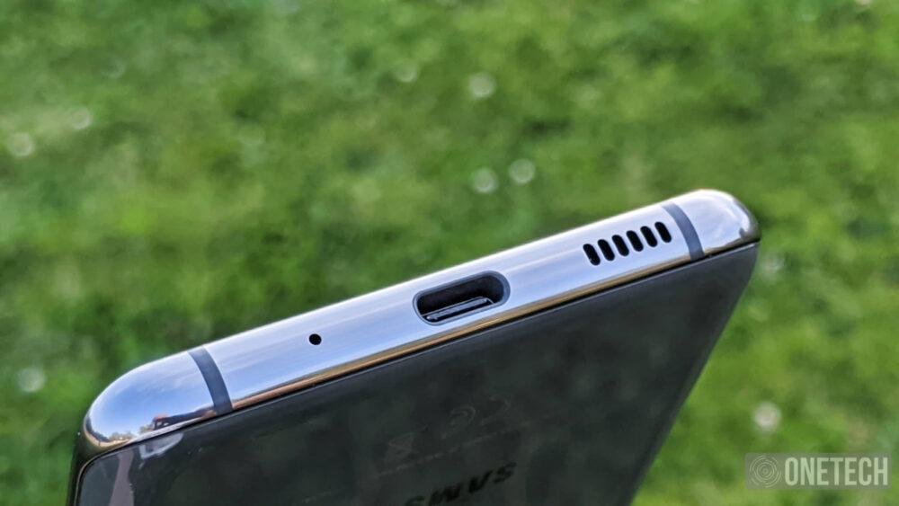 Samsung Galaxy S20 5G, el más pequeño de la serie puede ser el smartphone que esperabas 2