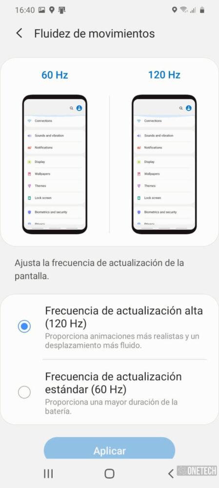 Samsung Galaxy S20 5G, el más pequeño de la serie puede ser el smartphone que esperabas 28