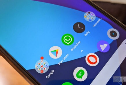 WhatsApp - Realme