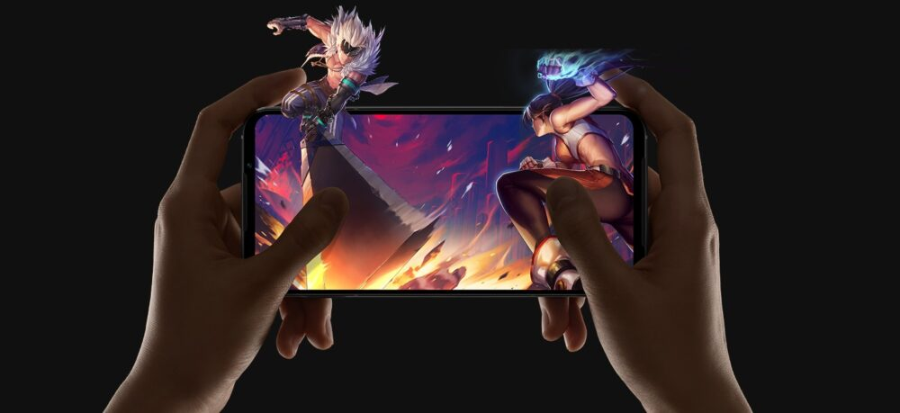 Black Shark 3S, un nuevo smartphone gamer llega al mercado 1