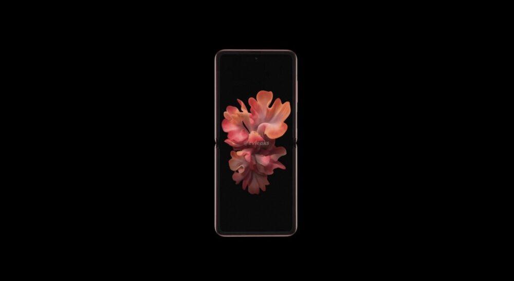 El Samsung Galaxy Z Flip 5G se deja ver en