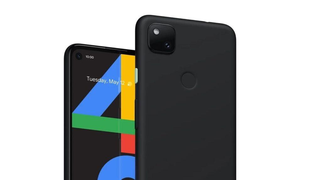 Google muestra el primer render del Pixel 4a 1