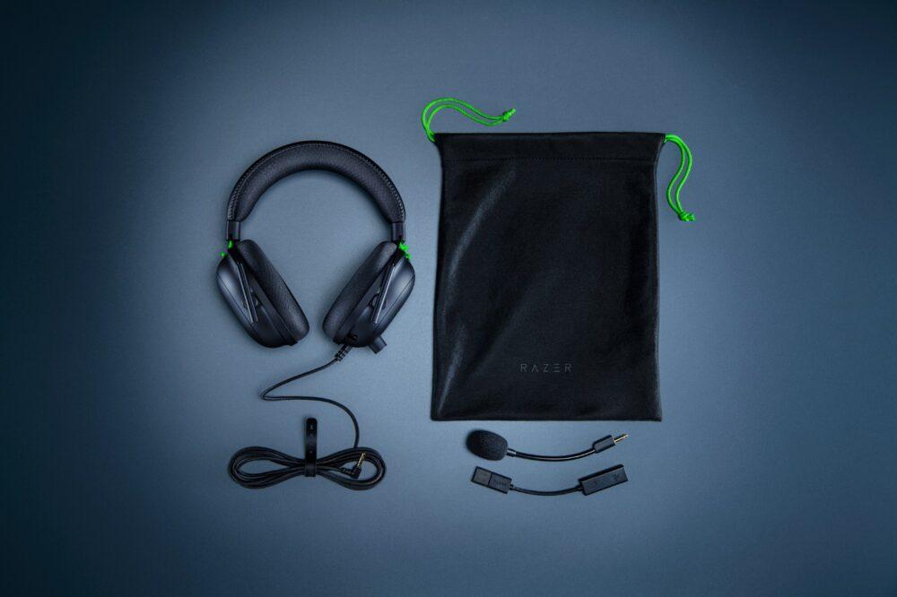 Razer BlackShark V2, los mejores auriculares para Esports vienen con perfiles especiales para cada juego 11