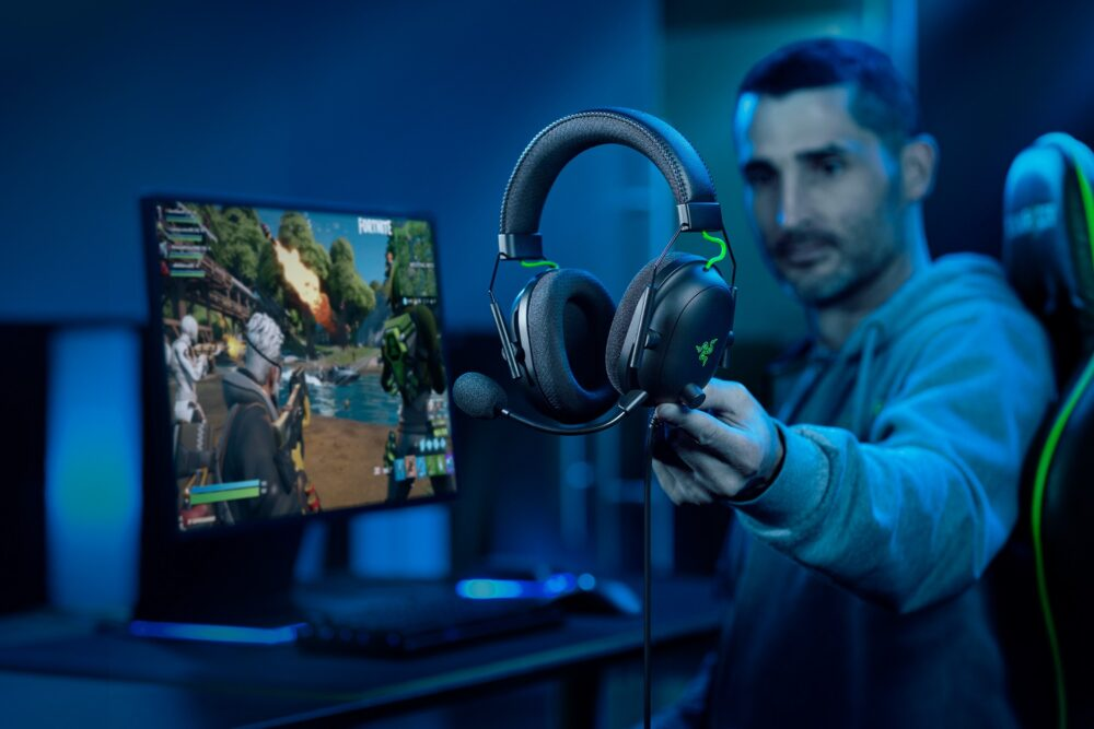 Razer BlackShark V2, los mejores auriculares para Esports vienen con perfiles especiales para cada juego 12