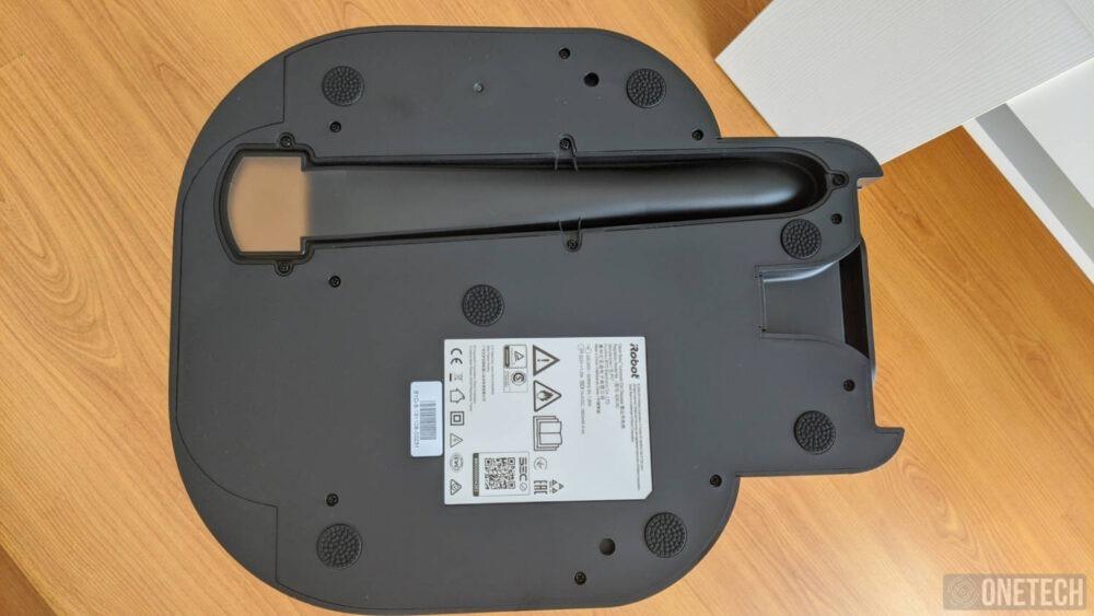 iRobot Roomba i7+, probamos el aspirador que vacía solo su deposito 7