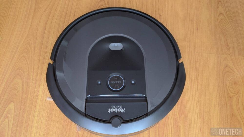 iRobot Roomba i7+, probamos el aspirador que vacía solo su deposito 3