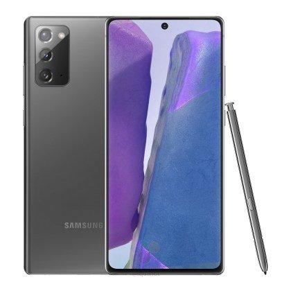 El Samsung Galaxy Note 20 también se filtra y desvela sus especificaciones 1
