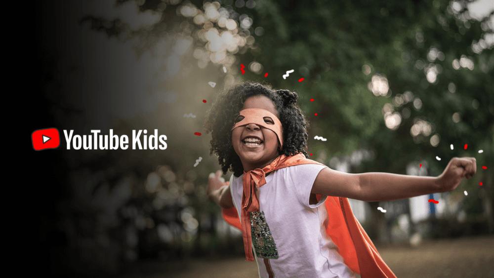 YouTube Kids para Fire TV desde hoy ya está disponible