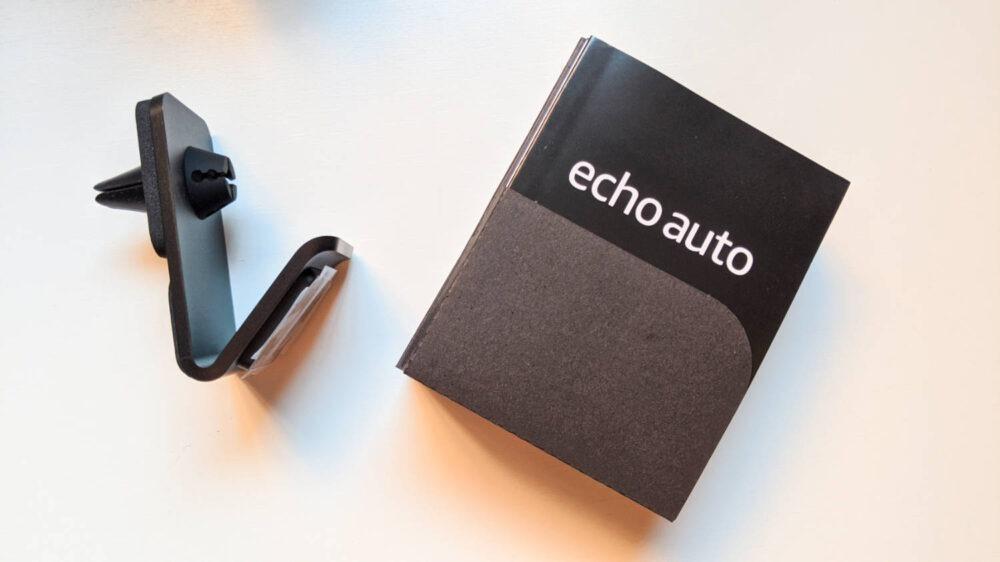 Echo Auto, ahora Alexa va sobre ruedas 10