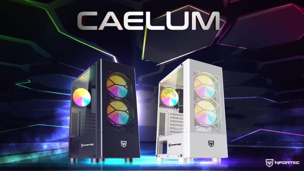 Nfortec Caelum