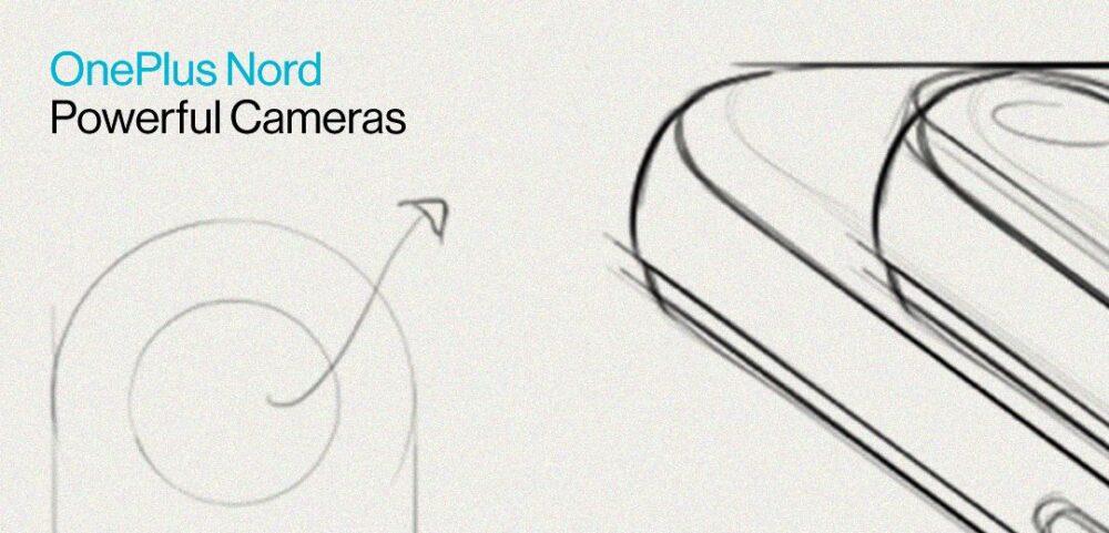 OnePlus Nord, ya sabemos como serán sus cámaras
