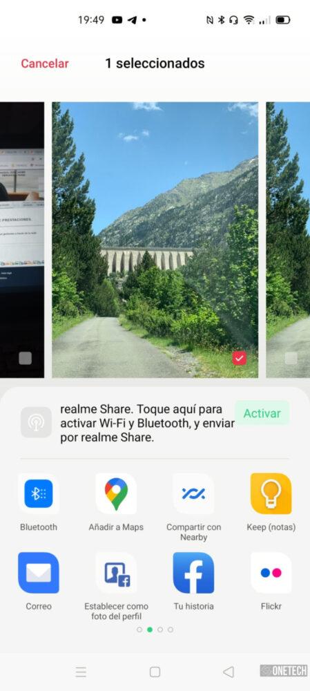 """Compartir con Nearby: te mostramos como funciona el """"AirDrop de Android"""" en Español 10"""