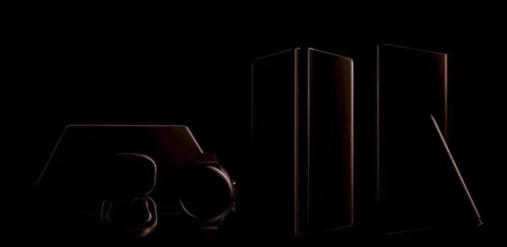 El trailer del Samsung Unpacked muestra los dispositivos que se presentarán 1