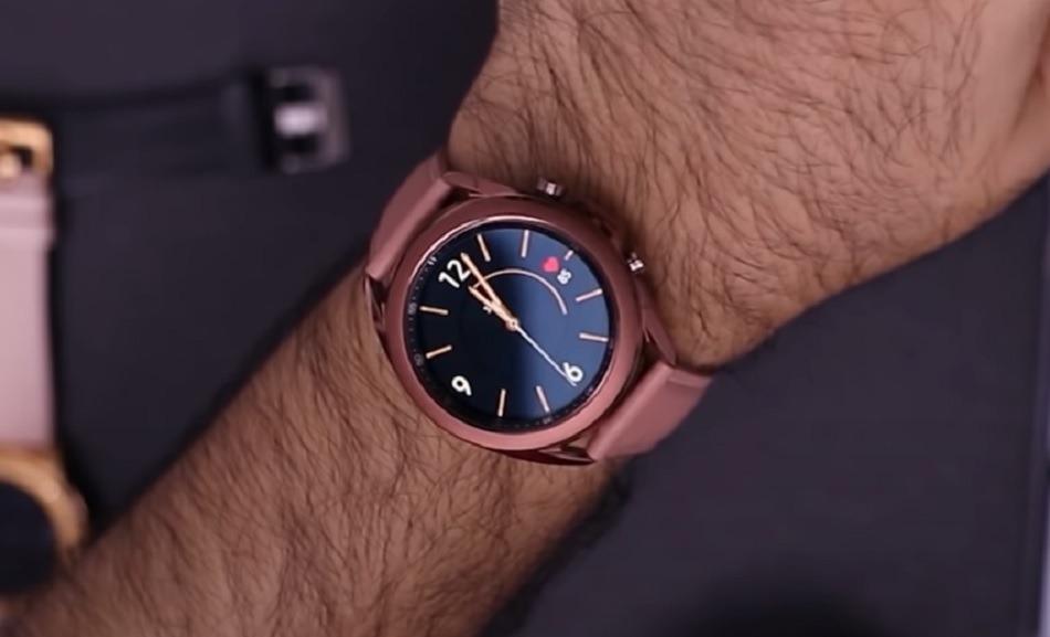Samsung Galaxy Watch 3, ya tenemos primer unboxing