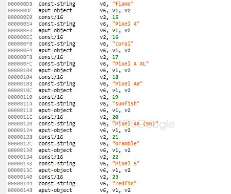 El Google Pixel 4a contará con una versión con conectividad 5G y no tendremos Pixel 5XL 1