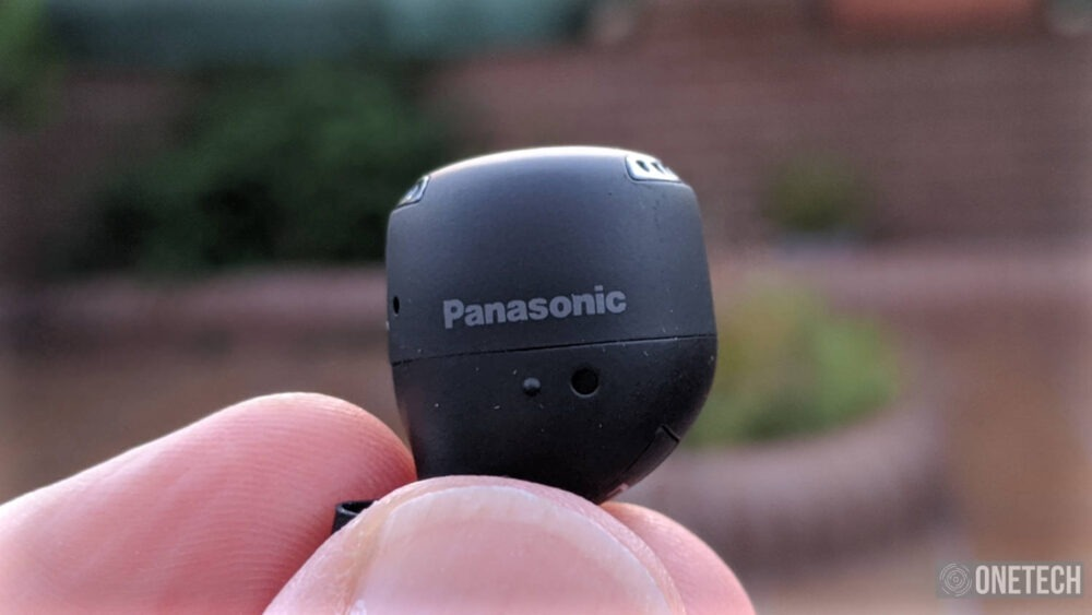 Panasonic RZ-S500W con cancelación de ruido: no siempre más caro es mejor 9