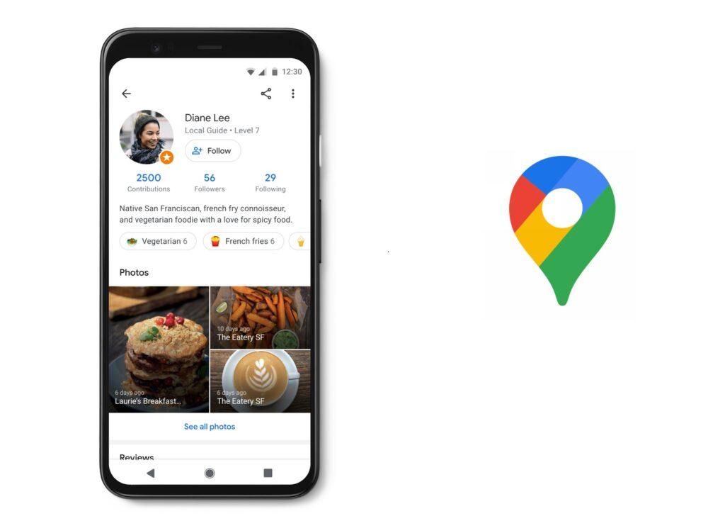 Google Maps da el paso para acercarse a ser una red social