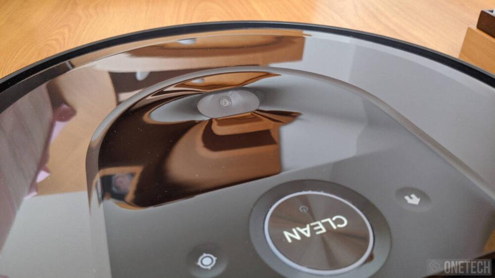 iRobot Roomba i7+, probamos el aspirador que vacía solo su deposito 10