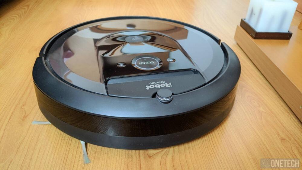 iRobot Roomba i7+, probamos el aspirador que vacía solo su deposito 11