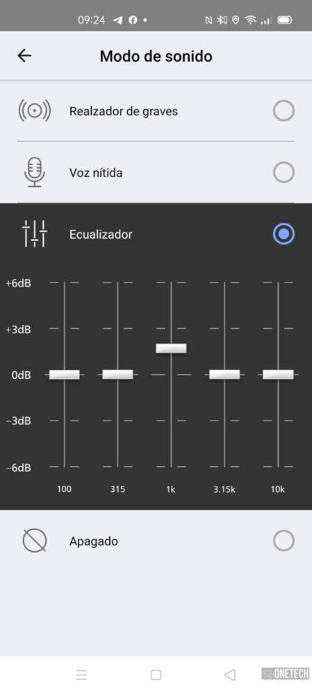 Technics AZ70, unos potentes auriculares inalámbricos con ANC - Análisis 10