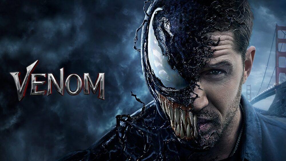 venom -  Todos los estrenos en Netflix desde el 20 al 26 de Julio
