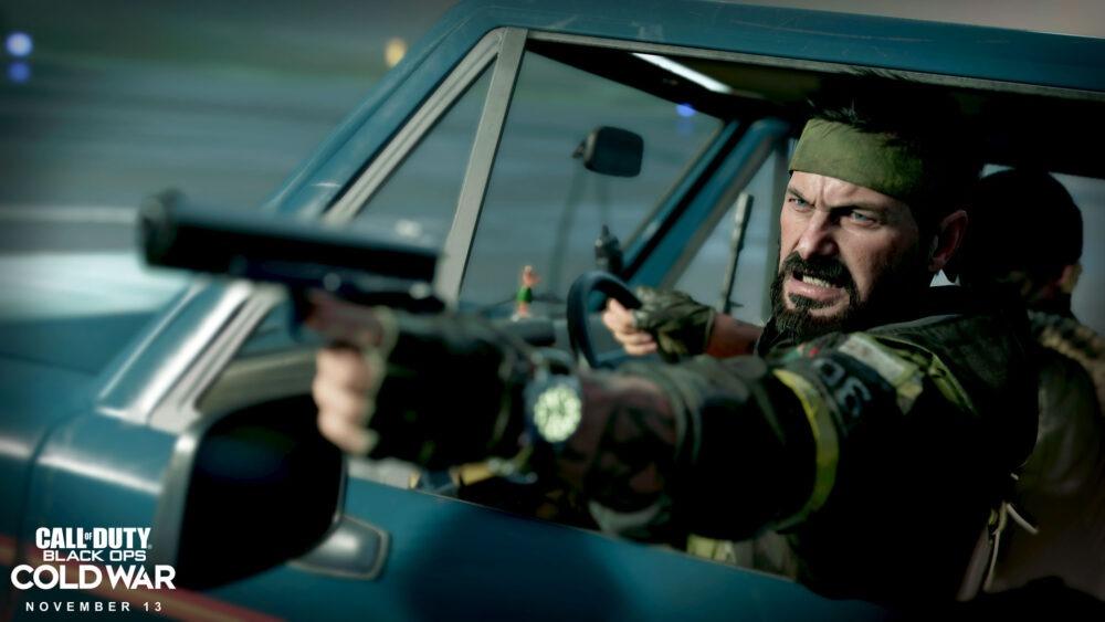 Call of Duty: Black Ops Cold War es oficial. ¡Prepárate para lo que viene!