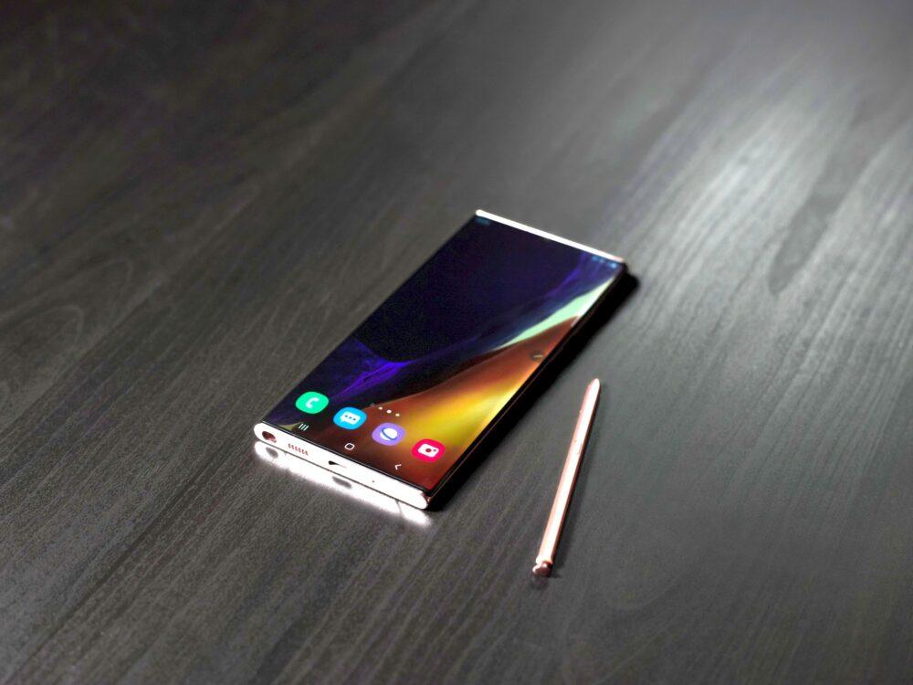 Masiva filtración de imágenes y vídeos de los nuevos dispositivos Samsung 1
