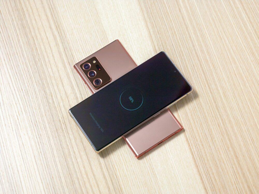Masiva filtración de imágenes y vídeos de los nuevos dispositivos Samsung 2