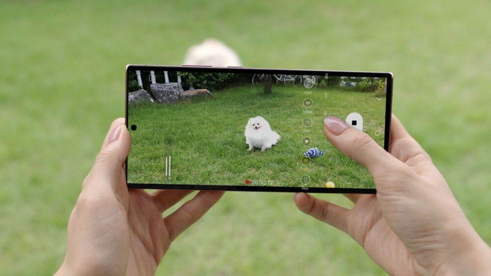 Masiva filtración de imágenes y vídeos de los nuevos dispositivos Samsung 9