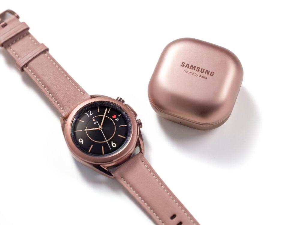 Masiva filtración de imágenes y vídeos de los nuevos dispositivos Samsung 13