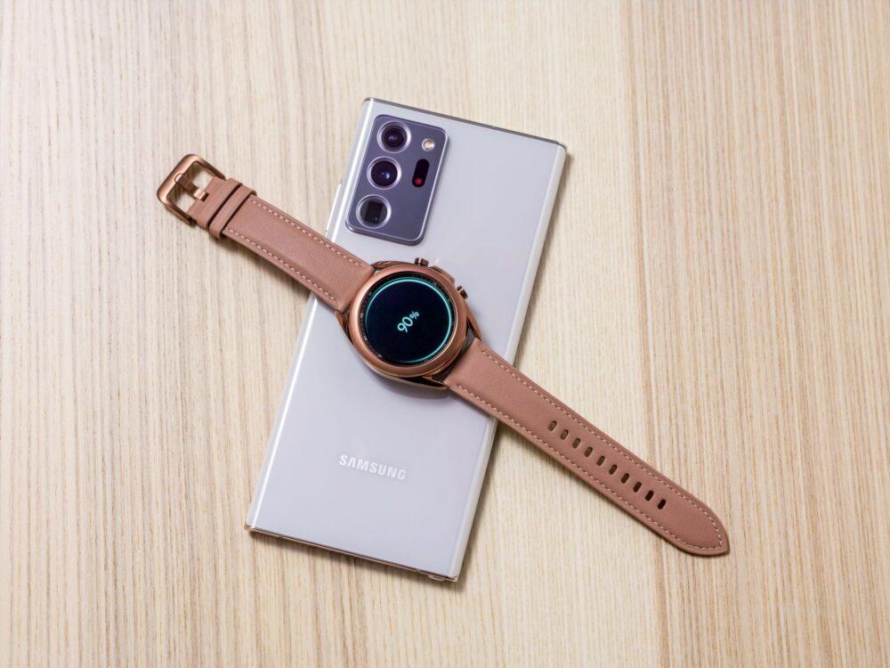 Masiva filtración de imágenes y vídeos de los nuevos dispositivos Samsung 15