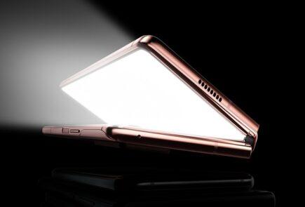 Evento Samsung Galaxy Z Fold 2