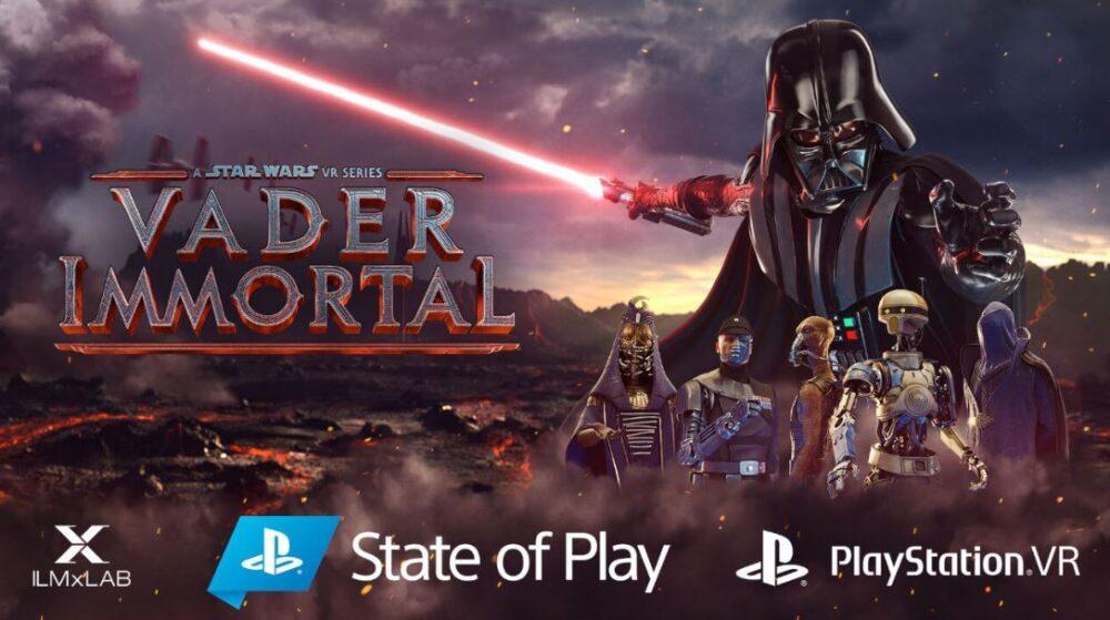 Todos los anuncios del State of Play de PlayStation 4