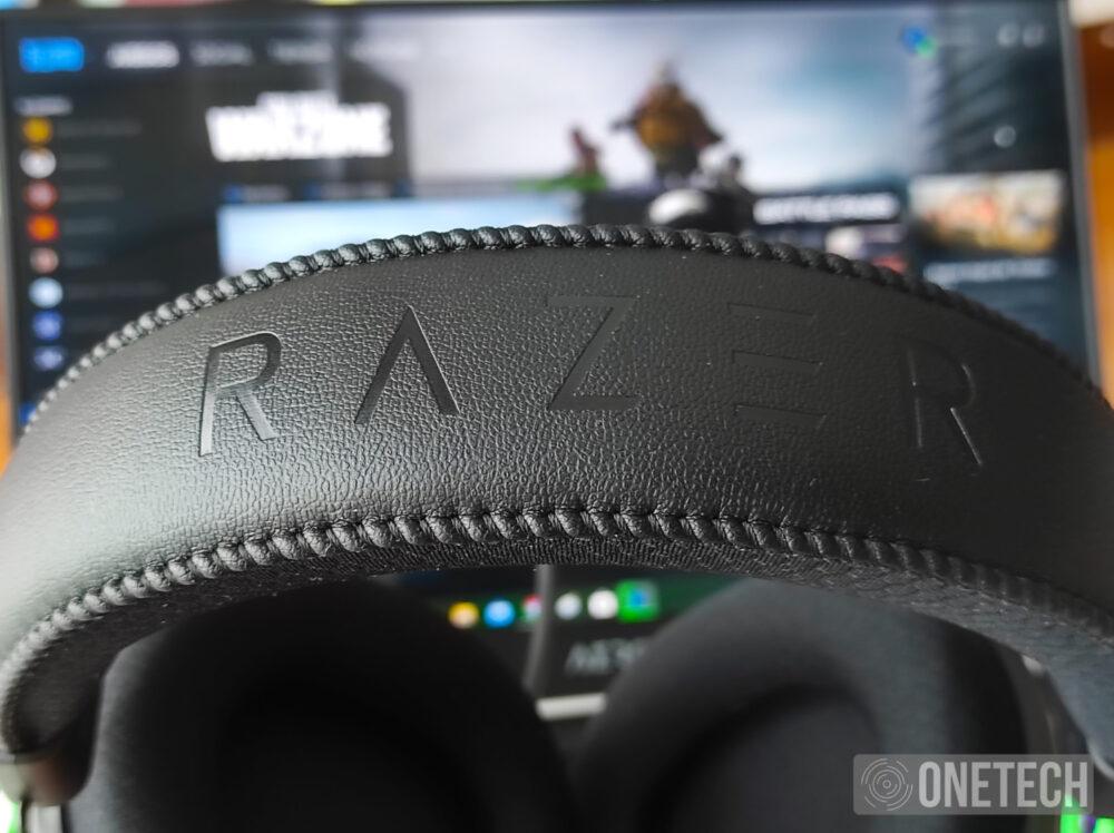 Razer Blackshark V2, analizamos esta interesante propuesta para Esports
