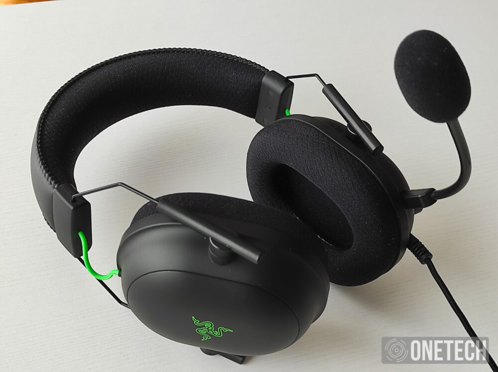 Razer Blackshark V2, analizamos esta interesante propuesta para Esports 14