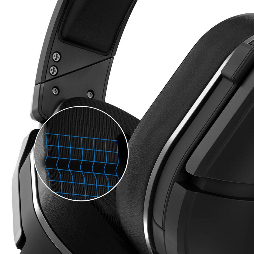 Turtle Beach lanza los nuevos auriculares Stealth 700 Gen 2 y Stealth 600 Gen 2 para la nueva generación de consolas 2