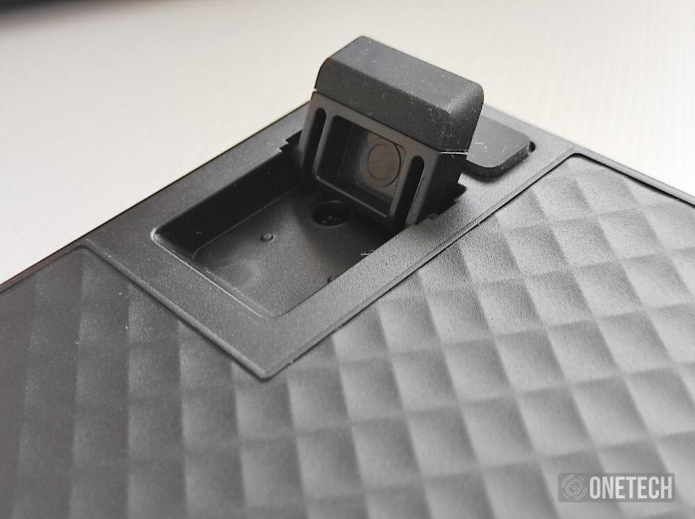 Xtrfy K4 RGB TKL, probamos el teclado gamer compacto sueco 14