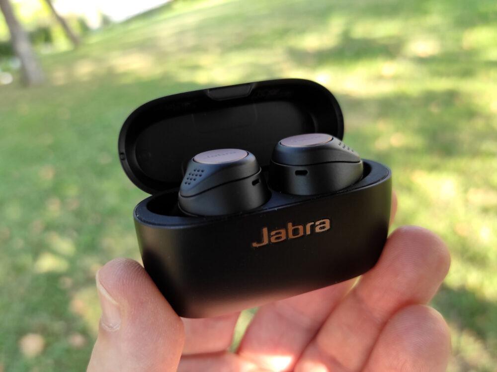 Análisis de los Jabra Elite Active 75t, unos auriculares para mucho más que hacer deporte 21