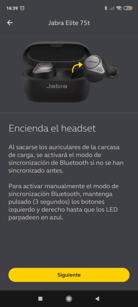 Análisis de los Jabra Elite Active 75t, unos auriculares para mucho más que hacer deporte 19
