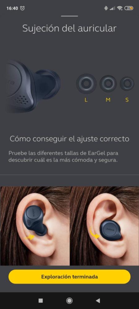 Análisis de los Jabra Elite Active 75t, unos auriculares para mucho más que hacer deporte 9
