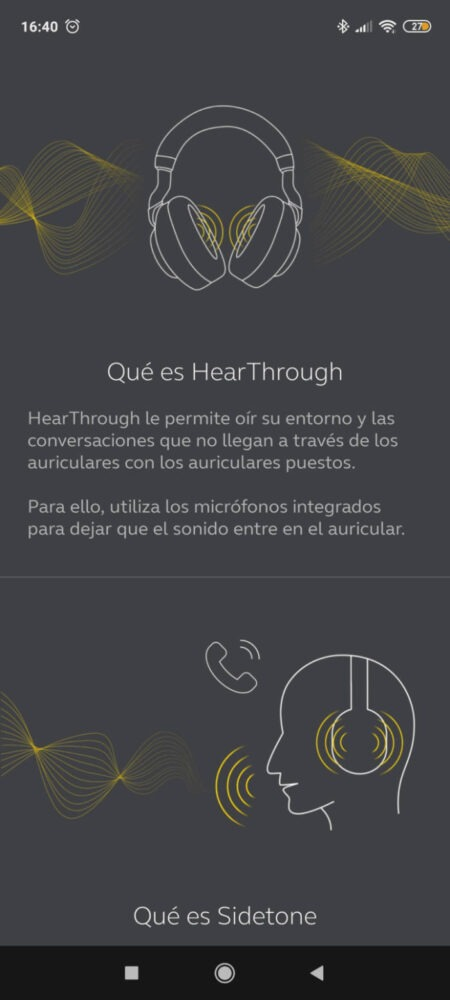Análisis de los Jabra Elite Active 75t, unos auriculares para mucho más que hacer deporte 13